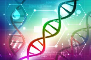 DNA Happy-Brain Happy-Life