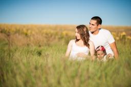 gesundes Leben mit deiner Familie