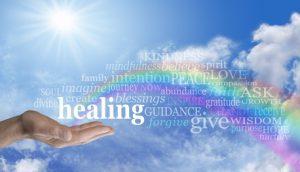 Göttliche Heilung