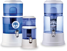 Lotus-Vita-Wasserfilter