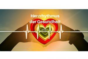 Herzrhythmus der Gesundheit