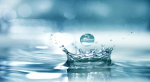 Wasser Elixier