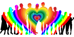 Herz Glücksmomente