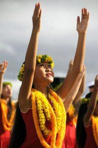 Aloha Spirit der HUNA Weisheitslehre