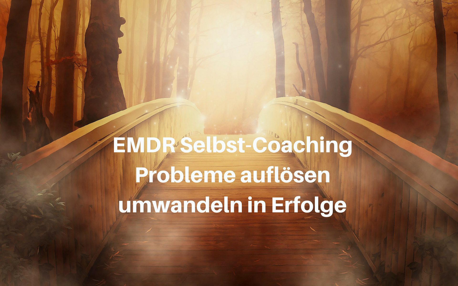 EMDR Selbstcoaching