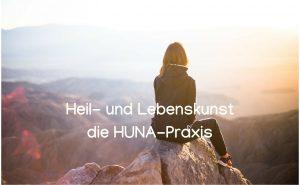 Huna Heil- und Lebenskunst