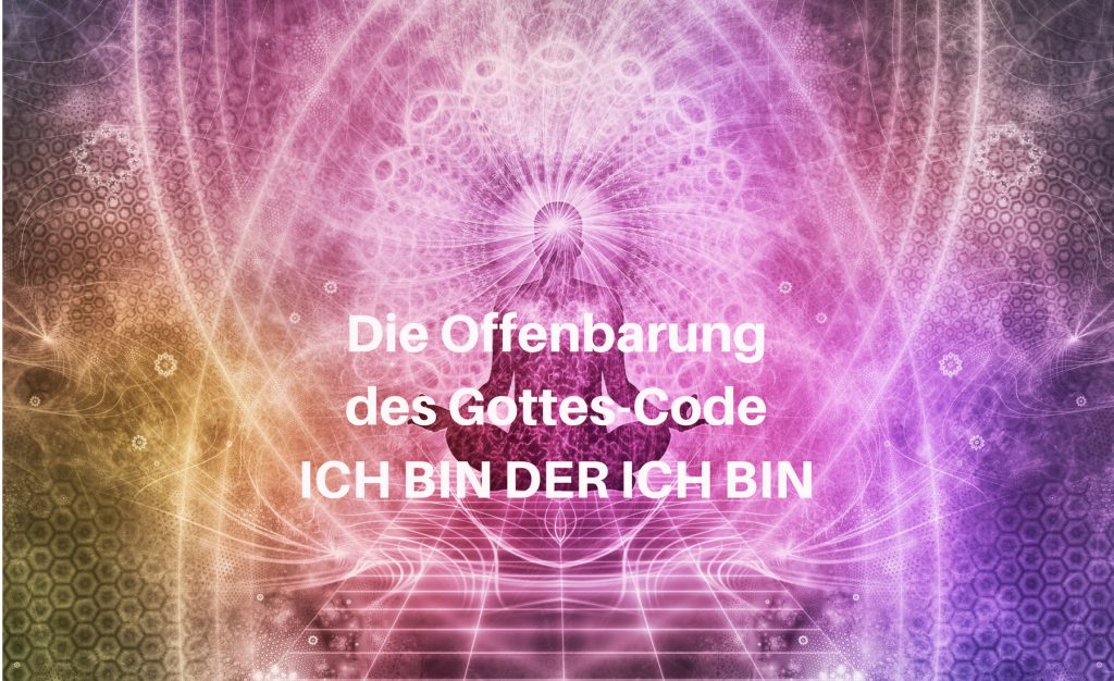Gottes-Code